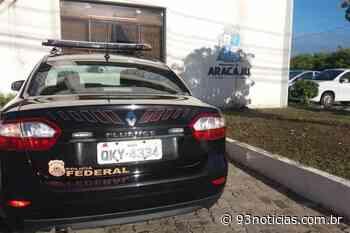 """Prefeitura de Aracaju """"decide"""" que é inocente e quer extinção de inquérito da PF - 93Notícias"""
