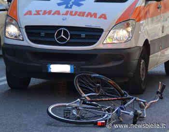 Dramma a Cossato, muore 67enne colpito da un malore in bici - newsbiella.it