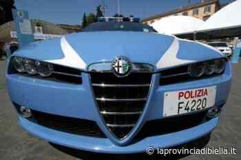 Sorvegliato speciale arrestato per spaccio ai giardini di via Fecia di Cossato - La Provincia di Biella