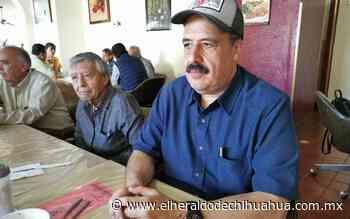 Rafael Espino, realiza gira de trabajo en Cuauhtémoc - El Heraldo de Chihuahua