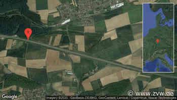 Kirchardt: Staugefahr auf A 6 zwischen Bad Rappenau und Bauernwald in Richtung Mannheim - Staumelder - Zeitungsverlag Waiblingen