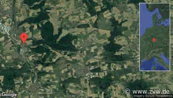 Bad Rappenau: Gefahr für ungesicherte Unfallstelle auf A 6 zwischen Heilbronn/Untereisesheim und Sinsheim-Süd in Richtung Mannheim - Staumelder - Zeitungsverlag Waiblingen