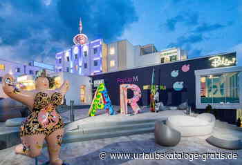 Bad Rappenau – Hauptstadt der Bademode | Bad Rappenau, Heilbronner Land - Urlaubskataloge-gratis