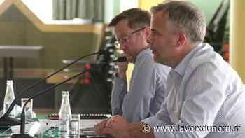 Hautmont: avant les vacances, le conseil municipal a entériné son budget - La Voix du Nord