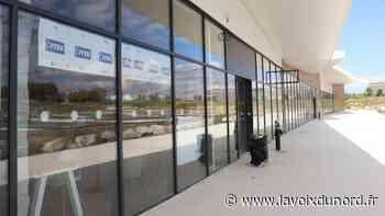 Louvroil-Hautmont: un magasin Jysk s'invite à l'Escale - La Voix du Nord