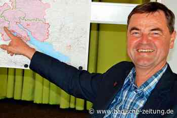 Kirchzartener Pfarrer Mühlherr wechselt in den Hegau - Kirchzarten - Badische Zeitung