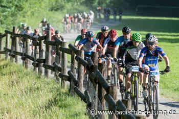 Ultra-Bike-Marathon in Kirchzarten wird 2021 wiederbelebt - Mountainbike - Badische Zeitung