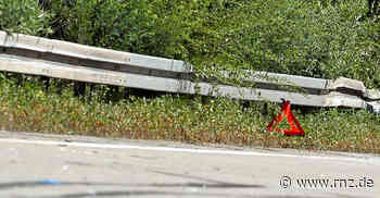 A6 bei Bad Rappenau: 18-Jähriger rücksichtslos auf der Autobahn unterwegs - Rhein-Neckar Zeitung