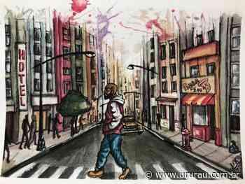 Homem negro - Portal Ururau - Site de Notícias - Campos dos Goytacazes - Ururau