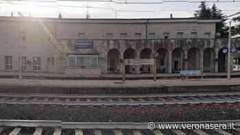 Trovati 13 profughi in stazione a Domegliara: uno viene portato in ospedale - veronasera.it
