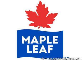 Maple Leaf Foods Announces Sale of Drummondville Poultry Plant to Giannone Poultry - PerishableNews