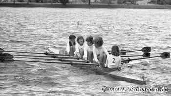 27. Juli 1970: Nürnberger Deutsche Meister im Rudern - Nordbayern.de