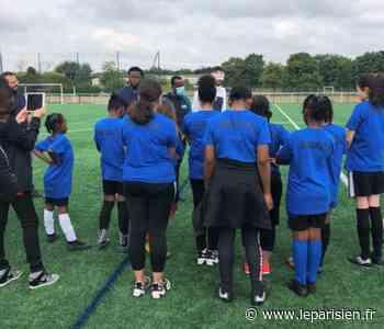 Football : Pas de vacances au FC Le Bourget ! - Le Parisien