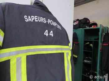 Près de Clisson. La voiture fait une sortie de route : deux femmes blessées - actu.fr