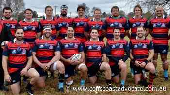 What's in a name? Harbour Knights slay Elks - Coffs Coast Advocate