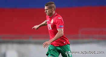 FC Lorient : un international bulgare dans le viseur ! - Actufoot