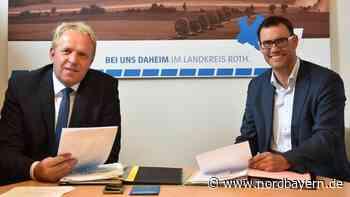 Bundestagskandidat: Rother Bürgermeister demnächst in Berlin? - Nordbayern.de