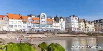 Wimereux, cette station balnéaire la plus ancienne de la Côte d'Opale - dh.be