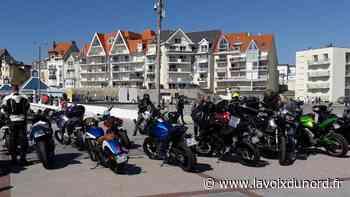Nuisances sonores: le maire de Wimereux rencontre une fédération de motards - La Voix du Nord