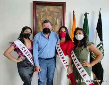 Palenque elegirá su reina en una sesión de Concejo - La Hora (Ecuador)