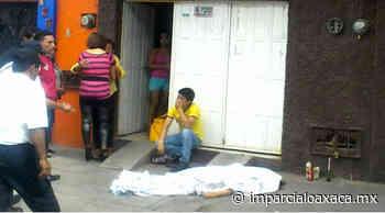 Asaltantes armados traen asolada la colonia El Arenal - El Imparcial de Oaxaca