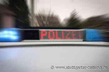 Polizeikontrolle in Bietigheim-Bissingen - 19-Jähriger fährt nachts mit Audi 70 km/h zu schnell – ohne Führerschein - Stuttgarter Zeitung