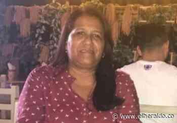 Muere por COVID-19 concejal de Palmar de Varela - EL HERALDO