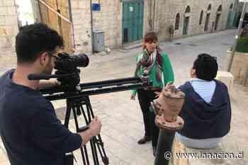 """""""Tierra Palestina"""": La Red transmite documental que se adentra en la cultura del Medio Oriente - La Nación (Chile)"""