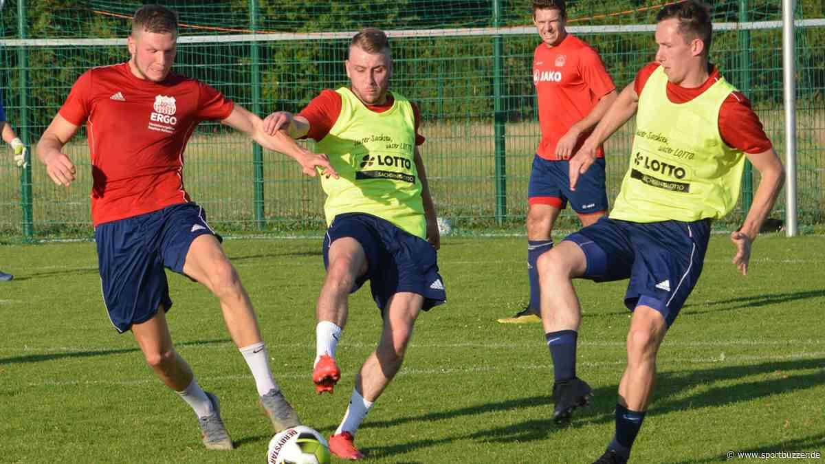 FC Eilenburg muss von Null auf Hochtouren kommen - Sportbuzzer