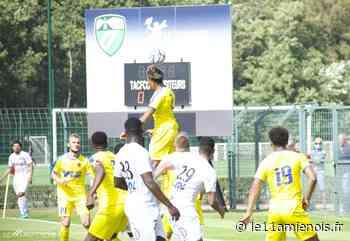 Amiens SC - Boulogne-sur-Mer : une défense à construire - Le 11 Amiénois