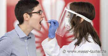 Coronavirus-Zwischenbilanz: Oyten und Achim bisher die Hotspots - WESER-KURIER