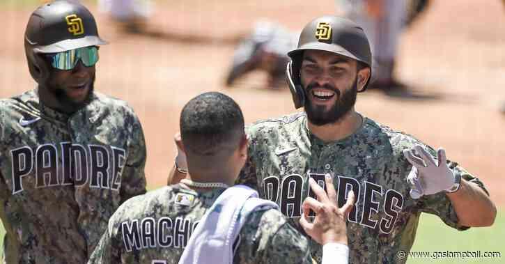 Padres Round-up 07/27/20