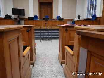 Il nie être violent mais est condamné par le tribunal de Soissons - L'Union