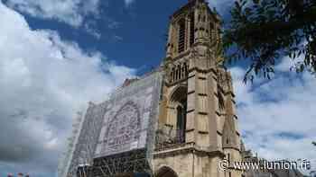 Mystère autour de l'alarme de la cathédrale de Soissons - L'Union