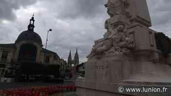 Histoire : Trois monuments de Soissons, Pasly, Cuffies et Vauxbuin témoignent des histoires poignantes de la - L'Union