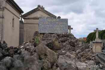 Visite : Partez à la découverte du cimetière de Soissons - L'Union