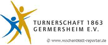 Turnerschaft 1863 Germersheim eV: Mitgliederversammlung am 25. September 2020 - Germersheim - Wochenblatt-Reporter
