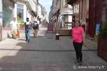 Comment la pépinière commerciale a reboosté la rue Joffre, à Vierzon - Le Berry Républicain