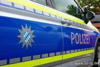 Mehrfach verboten überholt: Polizei erwischt B12-Verkehrsrowdy (35) - all-in.de - Das Allgäu Online!