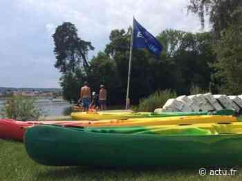Eure. Le Yacht Club de Vernon propose des stages de voile et de kayak en août - actu.fr