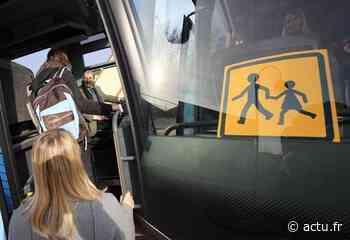 Vernon et son agglo. Comment se faire rembourser une partie du transport scolaire ? - actu.fr