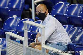 Derek Jeter's statement about the Marlins COVID-19 outbreak raises more questions