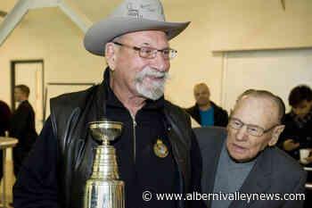 Former Maple Leafs star Eddie Shack dies at 83 - Alberni Valley News