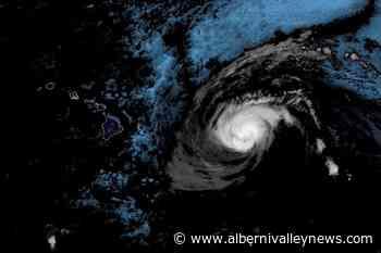 Hurricane threatens Hawaii with surf, winds, flooding - Alberni Valley News