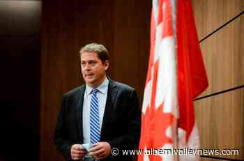 Scheer calls on Trudeau to resign over WE deal - Alberni Valley News