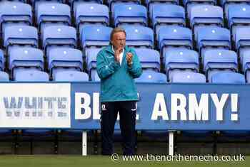 Neil Warnock to decide on Middlesbrough future before the weekend