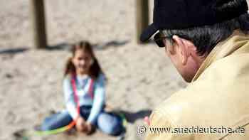 Vaterstetten: Fremder Mann will Kind ins Auto locken - Süddeutsche Zeitung