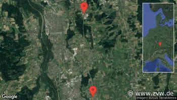 Illertissen: Gefahr durch Gegenstand auf A 7 zwischen Badhauser Wald-Ost und Vöhringen in Richtung Ulm - Staumelder - Zeitungsverlag Waiblingen
