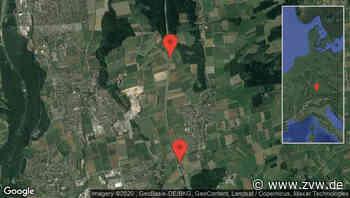 Illertissen: Staugefahr auf A 7 zwischen Tannengarten und Reutelsberger Forst in Richtung Ulm - Staumelder - Zeitungsverlag Waiblingen