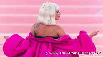 Lady Gaga ist ein Tippfehler - Schweizer Illustrierte